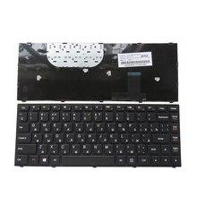 rusia keyboard V-127920FS1 laptop