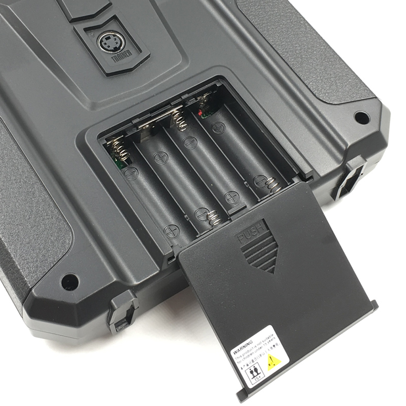 US $4 99  Battery Cover Parts for Flysky FS i6 Transmitter Back Cover-in  Parts & Accessories from Toys & Hobbies on Aliexpress com   Alibaba Group
