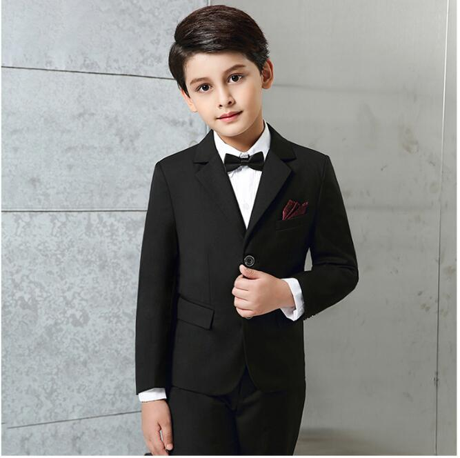 Ultimate Deal╓8 suit for boy Single Breasted boys suits for weddings costume enfant garcon mariageÌ