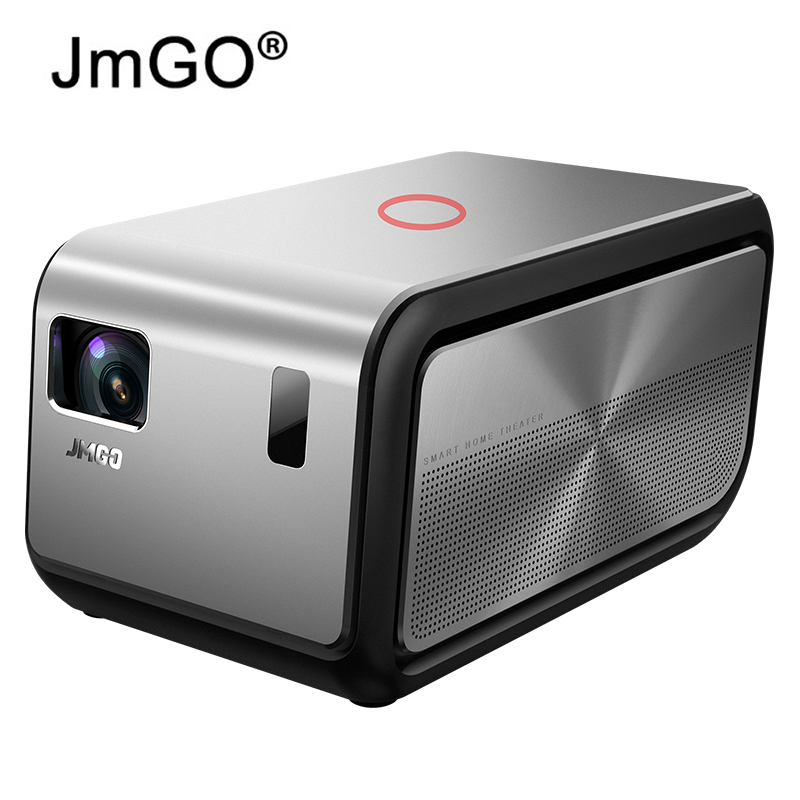 JMGO J6S 1080P 4K LED TV Full HD Smart Home Theater 3D DLP