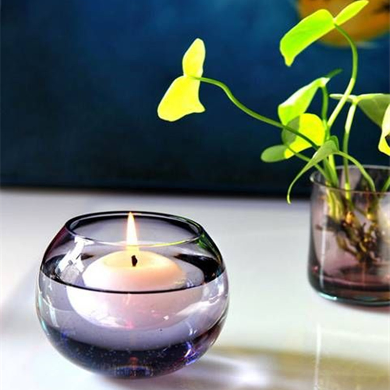 2016 Romantic Unscented Floating Candles For Creative Marriage Proposals Birthday Wedding Party Home Decor Velas Decorativas In Candles From Home Garden