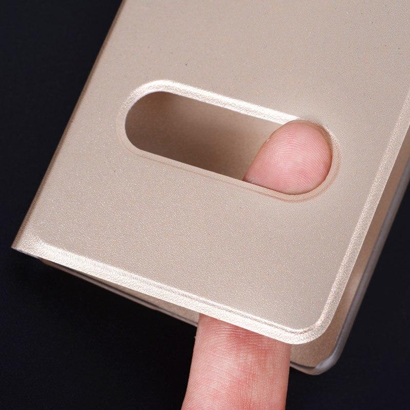 Flip Cover կաշվե պատյան One Plus 3 Oneplus 3T Plus3 Plus3t - Բջջային հեռախոսի պարագաներ և պահեստամասեր - Լուսանկար 6