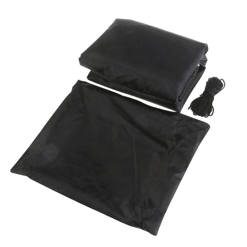 1 Piece Cover Waterproof Protecter Grill Garden Patio Party Anti Dust Bag