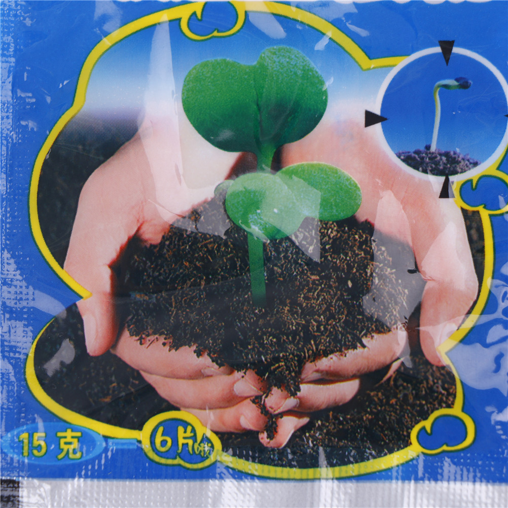 1 Pcs Garden Medicine Plant Growth Regulators Fast Growing Roots Seedling Strong Recovery Root Vigor Germination Aid Fertilizer