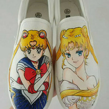 310857c0c9d5 Buy shoes sailor moon and get free shipping on AliExpress.com