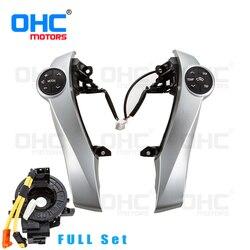 Najwyższej jakości przełączniki kierownicy przyciski do Toyota Prius/Prius C/Aqua Motors OE jakości