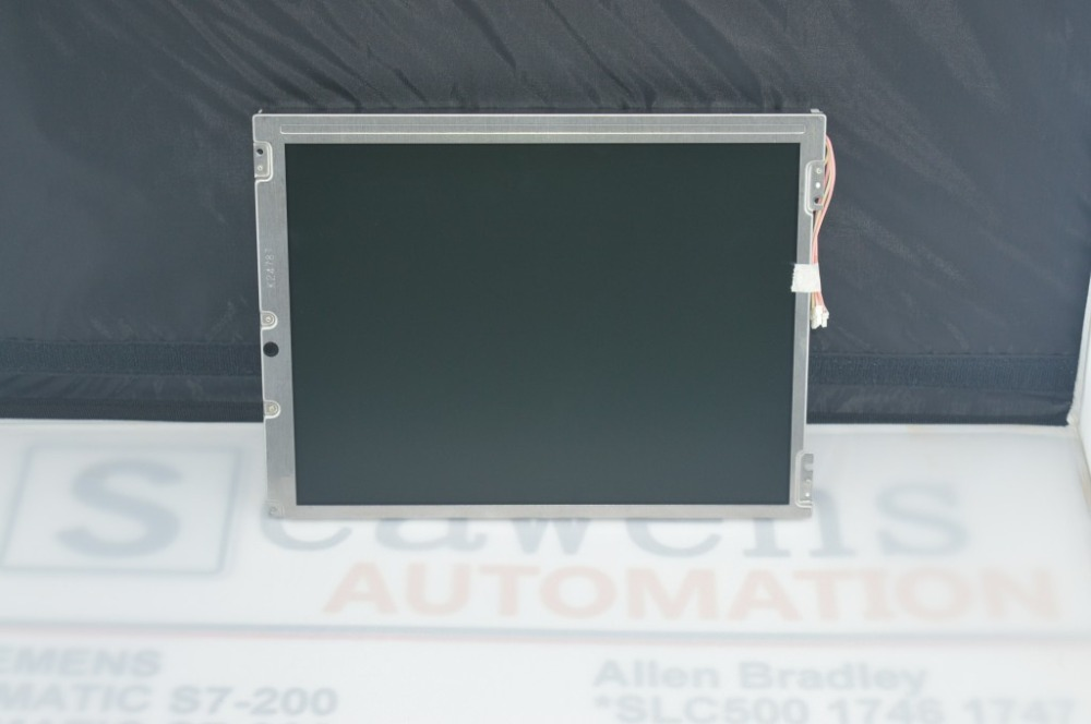 LQ121S1DG31 12.1 inch LCD screen display panel for HMI Repair Parts, New & HAVE IN STOCK pws5610t s 5 7 inch hitech hmi touch screen panel human machine interface new 100% have in stock