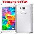 Оригинальный Samsung Galaxy Grand Prime G530 G530H Ouad Основные Dual Sim Разблокирована Сотовый Телефон 5.0 Дюймов Сенсорный Экран