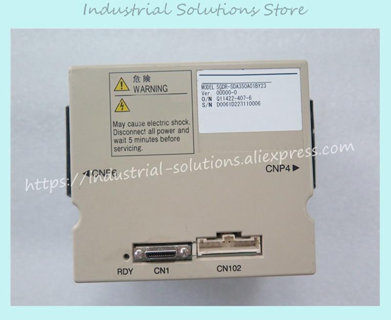 SGDR-SDA350A01BY23 testati al 100%SGDR-SDA350A01BY23 testati al 100%