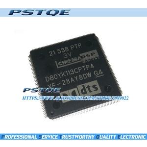 Image 1 - New Original Non counterfeit  D80YK113CPTP4 D80YK113 D80YK113CPTP QFP In Stock 1PCS