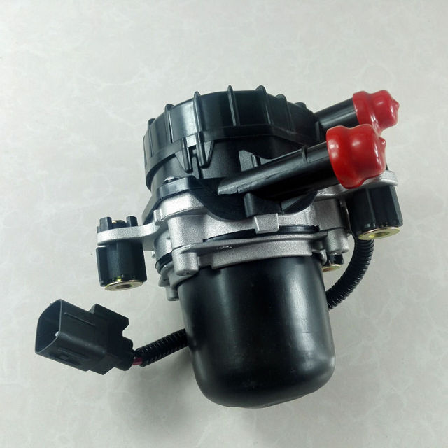 US $149 99 |Aliexpress com : Buy New Secondary Air Pump for Lexus GX460  Toyota 4Runner 17610 0C040 from Reliable pump for suppliers on Auto1913  Store
