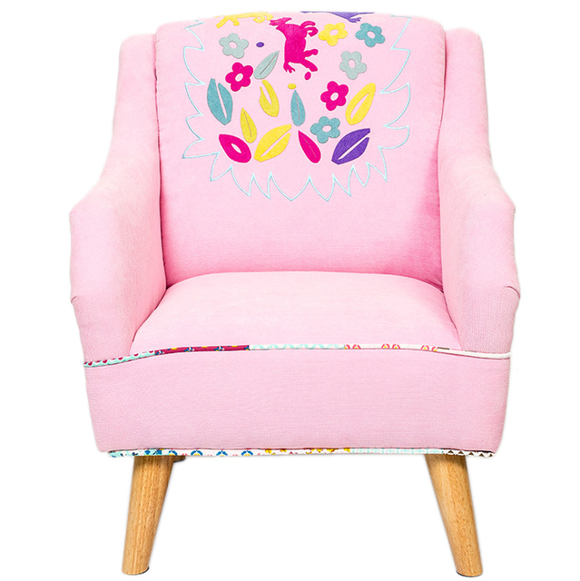 Pink Blue Optional Feeding Chair Child Sofa Cloth for Lactation Folding High Back Handrail Embroidery Environmental  sc 1 st  AliExpress.com & Pink Blue Optional Feeding Chair Child Sofa Cloth for Lactation ...