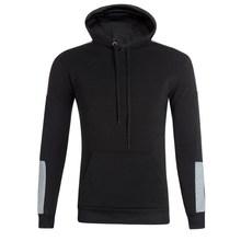 Camouflage Sweatshirt Hoodies Men Fashion Streatwear Pullover Hip Hop Warm Winter Sweatshirts Plus Size M-3XL