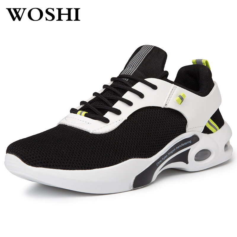 Air Running Shoes for Men Air sport sneakers athletic Flat Shoes men Sports Shoes Sneakers Free Run Sports Fitness Walking ak2