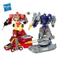 Hasbro Трансформеры игрушки Rise of Rodimus Prime модель деформируемый Galvatron Автоботы фигурку Коллекция Модель Куклы Cartoy