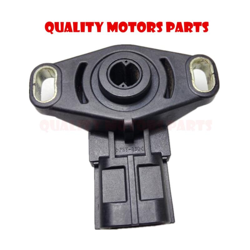 OEM Honda Throttle Position Sensor TPS Foreman Fourtrax Rincon TRX 500 400 650