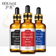 Oligopeptide Serum Hyaluronic Acid and Nicotinamide Essence Acne Treatment White