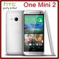 M8 Mini Abierto Original de HTC Uno Mini 2 13.0MP 2110 mAh 16 GB ROM 1GBRAM 1 Pantalla Táctil Reformado Teléfono Móvil envío Gratis