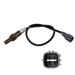 Image 4 - 2pcs Air การใช้อัตราส่วนออกซิเจน O2 Sensor ด้านบน & Under Fit สำหรับ 05 2010 Scion tC 2.4L ออกซิเจน sensor