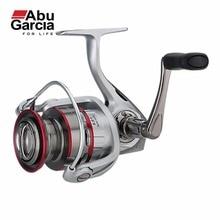 Abu Garcia 100% Original ORRA S SPINNING 5.8:1 1000 – 4000 6+1BB Fishing Spinning Reel Saltwater Freshwater Fishing Reel