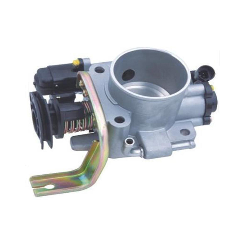 New Orignial Throttle body assembly for Great Wall Hover H3 H5 DELPHI system Bore Size 55mm air intake car motorcycle spare