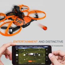 2017 New professional rc Pocket drone S6 Pocket Selfie Quadcopter WiFi FPV With 4K UHD Camera FPV Quadcopter vs dobby breeze