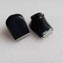 De pelo cortador de barbero cuchilla cabeza para Philips BT415 QG3320  QG3321 QG3327 QG3329 QG3330 QG3331 QG3333 QG3334 QG3339 QG. 184ae96b7e4c