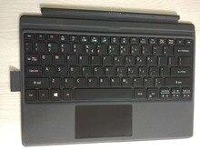 Оригинальная Магнитная клавиатура для 12 дюймов acer Switch Alpha планшетный ПК для acer Switch Alpha 12 клавиатура