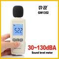 RZ мини-измерители уровня звука децибел метр регистратор шум аудио детектор цифровой диагностический инструмент автомобильный микрофон ...