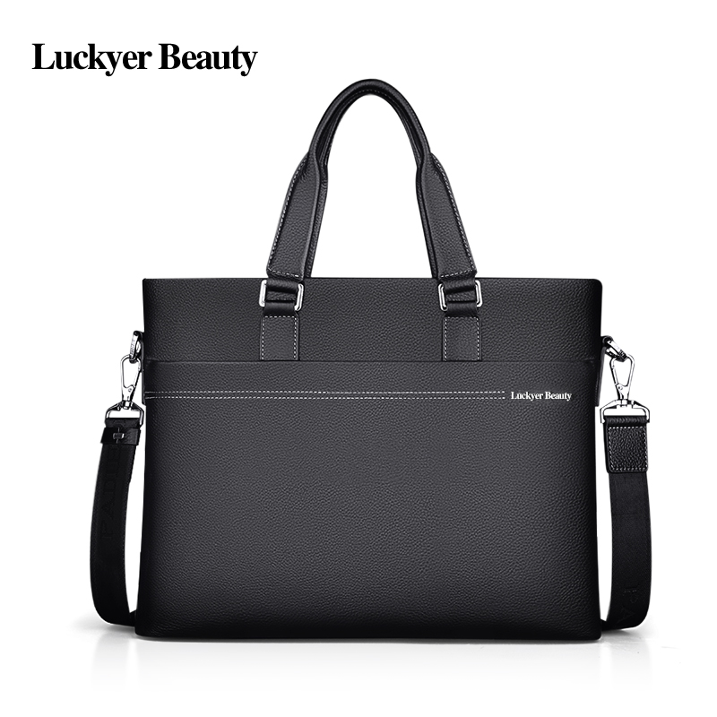 Black Man Bag Promotion-Shop for Promotional Black Man Bag on ...