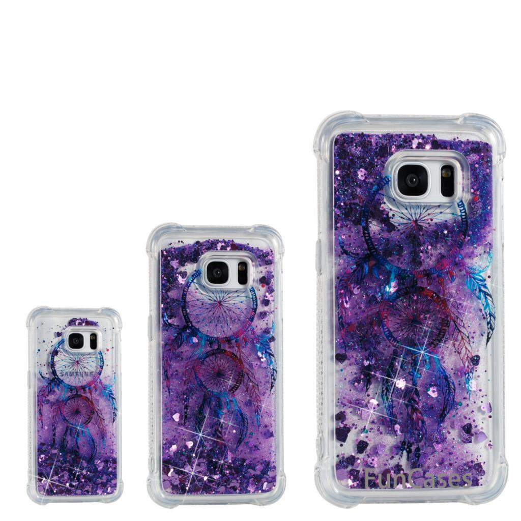 Unicorn Dynamic Case sFor Hoesjes Samsung S7 Edge Soft TPU Phone Case Estojo Unicorn Back Case sFor Samsung Galaxy S7 Edge Tel