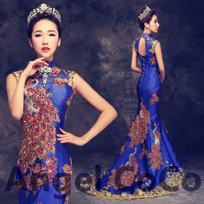 Real Image Luxury Awards grand formal dress Red Carpet Dress Ball ...