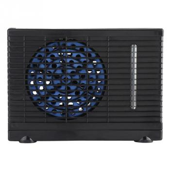 Portable 12V Car Truck Home Mini Air Conditioner Evaporative Water Cooler Cooling Fan 1