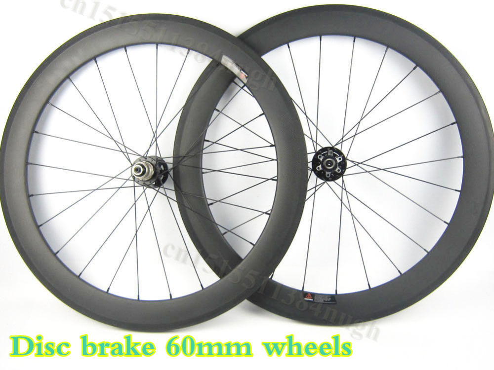Road Disc Brake Bike 50mm Clincher Carbon Wheels 38mm 60mm Cyclocross Bicycle Wheelset Straight Pull Disc Brake Bicycle Wheels 1350g 38mm clincher straight pull racing road bike carbon wheels bicycle carbon wheelset for r36 hub