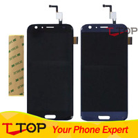 5 5 LCD Display Touch Panel Complete For DOOGEE BL5000 Touch Screen Digitizer Assembly Sensor Replacement