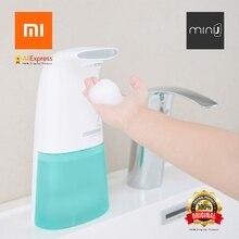 Xiaomi Unique Minij Auto-Sensing foam Washing Machine Clever Sensing Cleaning soap Dispenser Computerized foam Washing Machine