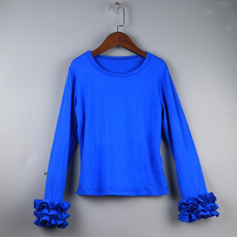royal blue shirt long sleeve icing shirts girls t shirt dress