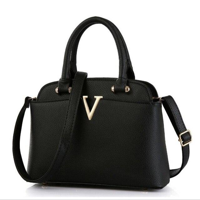 FOROCH kobiet skórzane torby kobiet torebki mody torebki