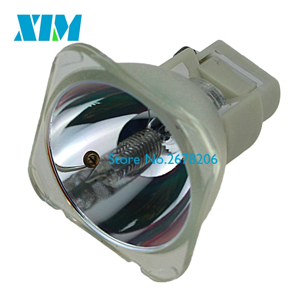 XIM-lisa lamps Free shipping ! RLC-026 Compatible Projector bare lamp for VIEWSONIC PJ508D/PJ568D/PJ588D 180 day warranty free shipping compatible bare projector lamp 265103 for rca hdl61w151yx4