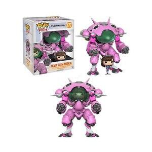 Image 5 - FUNKO POP figuras de acción para niños, modelo de figura de acción de PVC