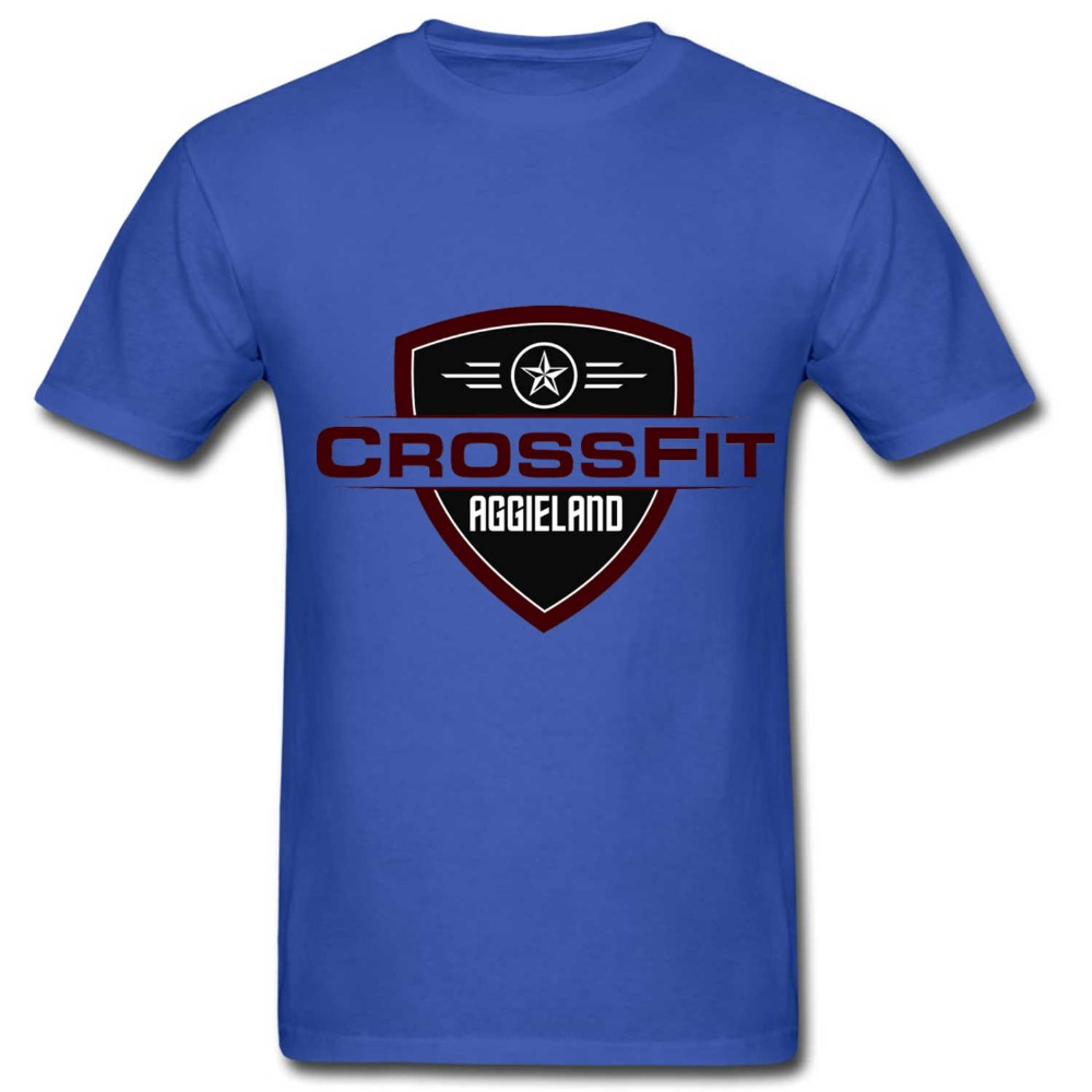 Design your own t-shirt for cheap price - Cheap Price For Design Your Own Crossfit T Shirts O Neck Fashion Crossfit Games T Shirt Cheap Price