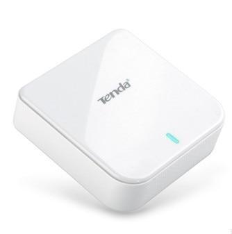 Tengda A6 portable mini wireless router through walls 150 m unlimited wi-fi