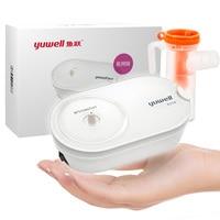 Air Compressional Nebulizer Inhaler Atomizer Compressor Ultrasonic Aerosol Refresh Fragrance Medical Portable Mini Nebulizer