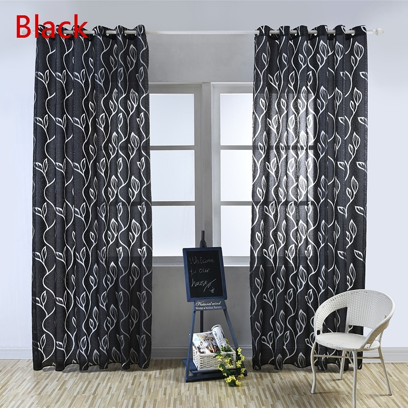 up vine style roman voile window kitchen sheer tab getsubject curtain top aeproduct embroidery shade curtains european tie item