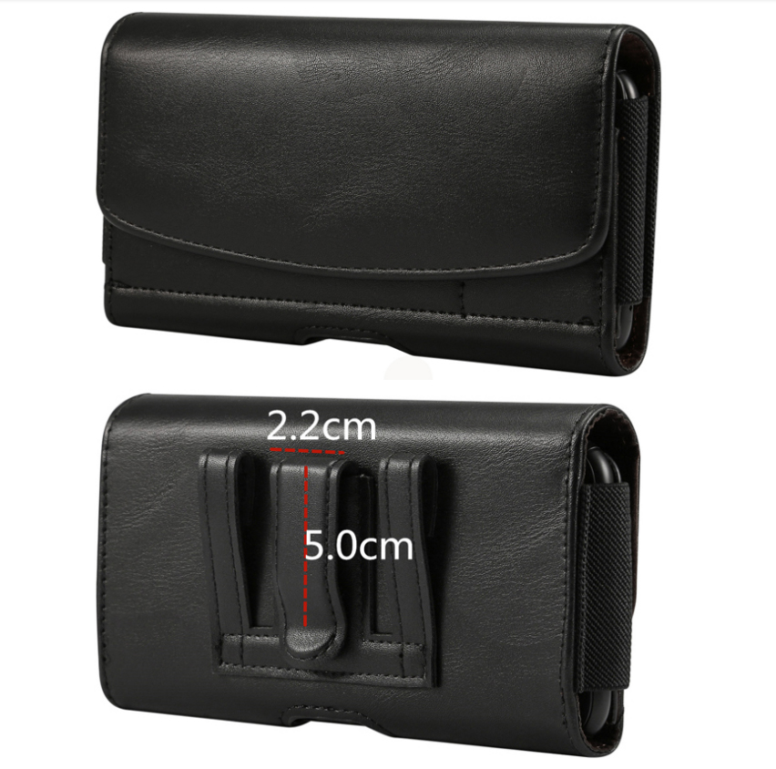 Case Belt Clip-Holster Universal Pouch S8 Note 9 S10-Plus Samsung S10 For S10e/S10-plus/S9/..