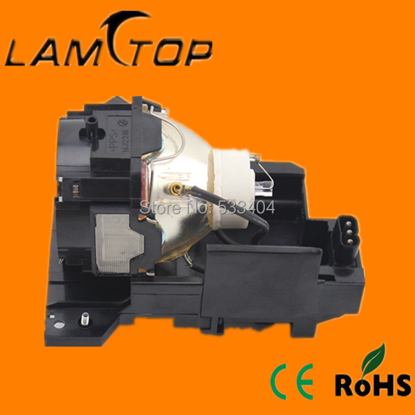 LAMTOP  Compatible lamp with housing/cage    DT00873  for  CP-X809 lamtop original lamp with housing cage dt01022 for ed x24