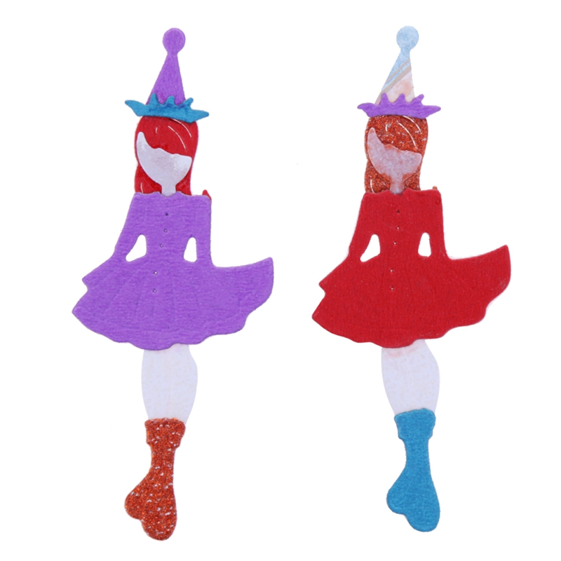 Dancing Girl With Hat Metal Cutting Dies Stencils For DIY Scrapbooking Decorative Embossing Suit Paper Card Die Cutting Template