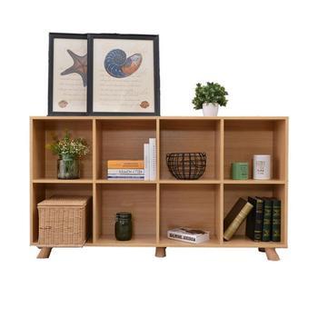 kids camperas boekenkast mueble cocina oficina meuble de maison bois houten retro meubels decoratie boekenkast boek case rack