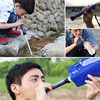 Outdoor Water Filter Purifying with Extension Tube 8