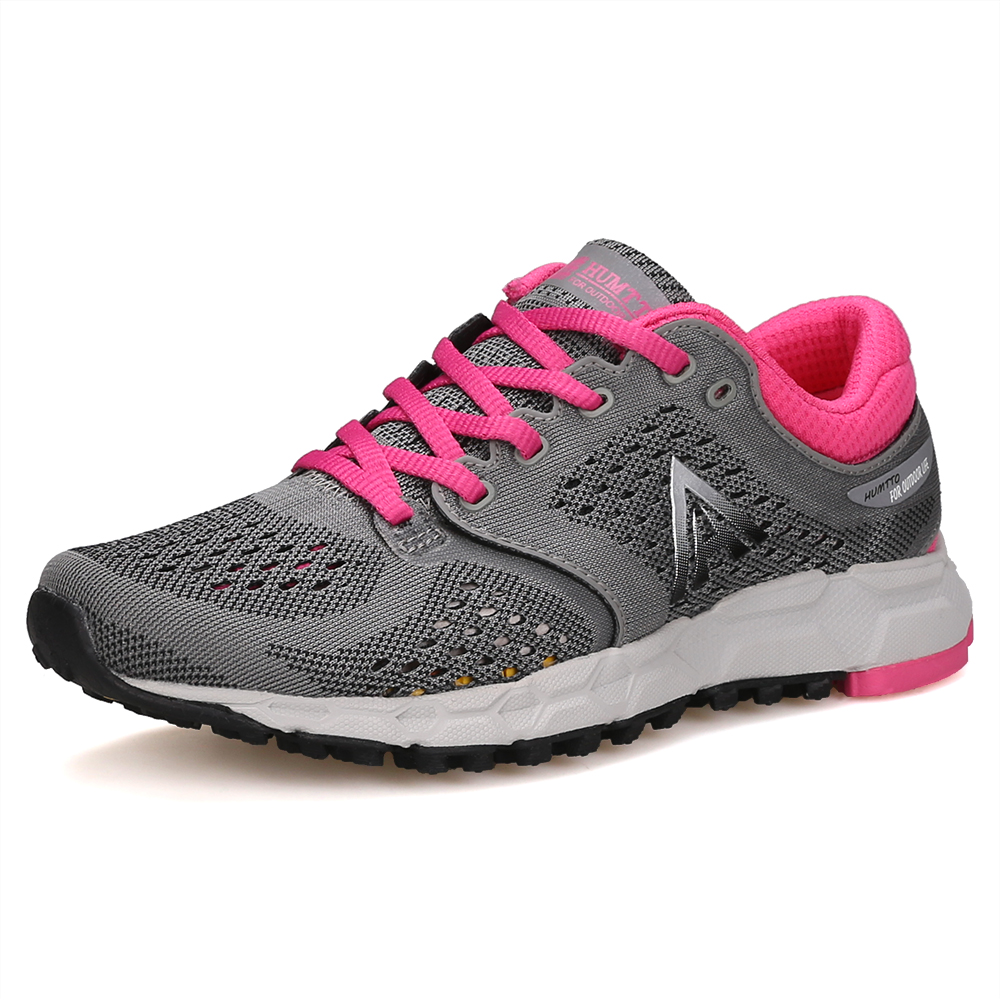 2018 голяшка средней высоты Eva humtto женские s женские уличные спортивные кроссовки для бега женские спортивные беговые кроссовки - 6